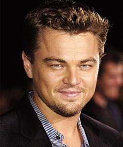 Leonardo DiCaprio Infobox