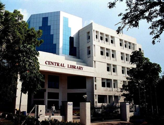 File:IITM Library.JPG
