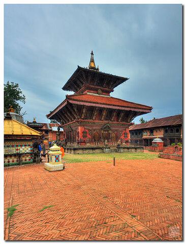 File:Nepal - Changu Narayan.jpg
