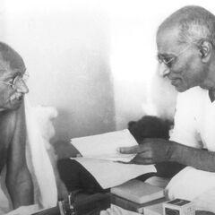 Gandhi Rajagopalachari