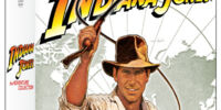Indiana Jones – The Adventure Collection