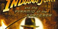 Indiana Jones and the Pyramid of the Sorcerer