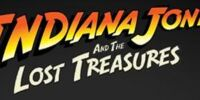 Indiana Jones and the Lost Treasures