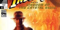 Indiana Jones and the Kingdom of the Crystal Skull 1