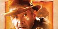Indiana Jones and the Kingdom of the Crystal Skull (TPB)