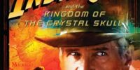 Indiana Jones and the Kingdom of the Crystal Skull (junior novelization)