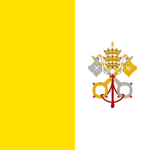 File:500px-Flag of the Vatican City svg.png
