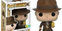 Pop! Indiana Jones Adventure