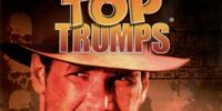 Top Trumps: Indiana Jones