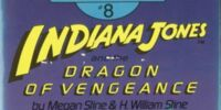 Indiana Jones and the Dragon of Vengeance