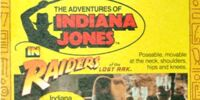The Adventures of Indiana Jones (toy line)