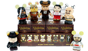 Indy Vinylmation
