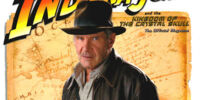 Indiana Jones: The Official Magazine 1