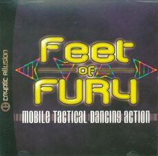 Feetoffury boxart