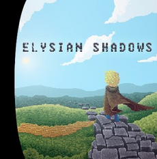 Elysian Shadows cover