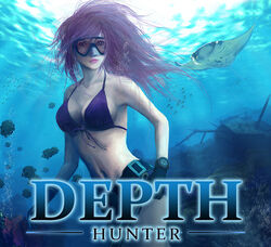 Depth-hunter