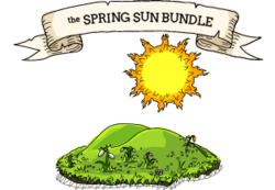 The-spring-sun-bundle