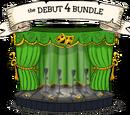 The Debut 4 Bundle