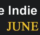 Indie Gala June