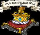 The Golden Jubilee Bundle