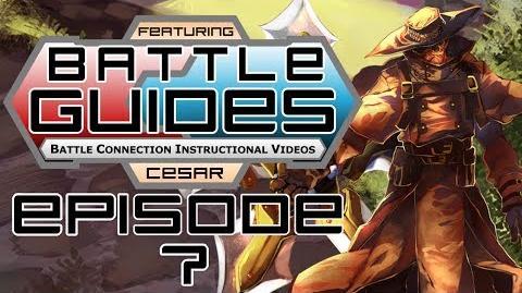 BattleGUIDES Episode 7 - Cesar Grist