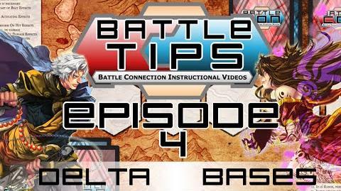 BattleTIPS Episode 4 - Armory Delta Bases