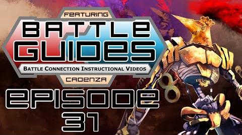 BattleGUIDES Episode 31 - Cadenza