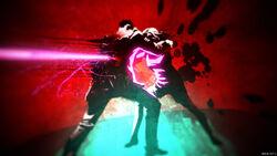 Abigail Kills Brent