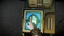Delsin uses Control Station