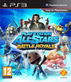 PlayStationAllStarsCover
