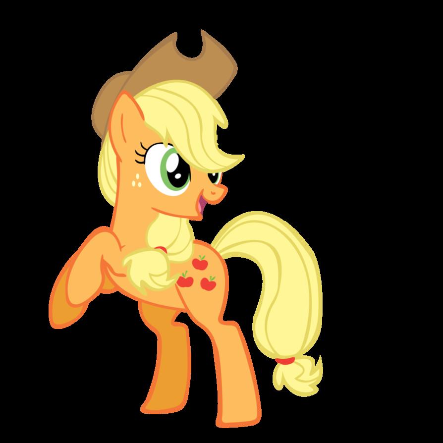 Applejack My Little Pony Infinite Loops Wiki Fandom