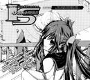 Infinite Stratos Manga Chapter 4