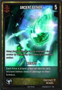 Ancient Aether