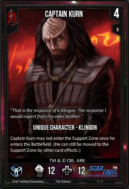 Captain Kurn