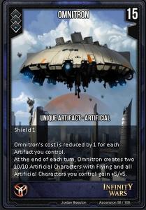 Omnitron
