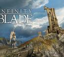 Infinity Blade I