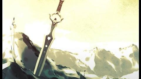 Making Infinity Blade The Infinity Blade