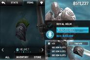 Royal Helm ib2