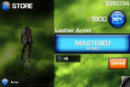 Leather Armor IB1