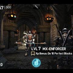MX-Enforcer