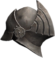 Helm mighty
