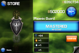 Phoenix Guard (IB1)