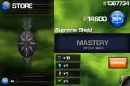 Supreme Shield IB1