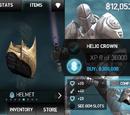 Helio Crown