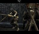 Blood sentinels