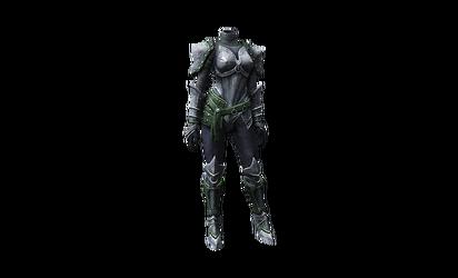 Shaburai Armor
