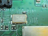 Belkin F7D3301 v1.0 FCCt