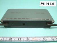 Belkin F5D7130 FCC c