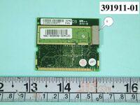 Belkin F5D7130 FCC k