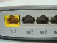 Belkin F7D3301 v1.0 FCCe